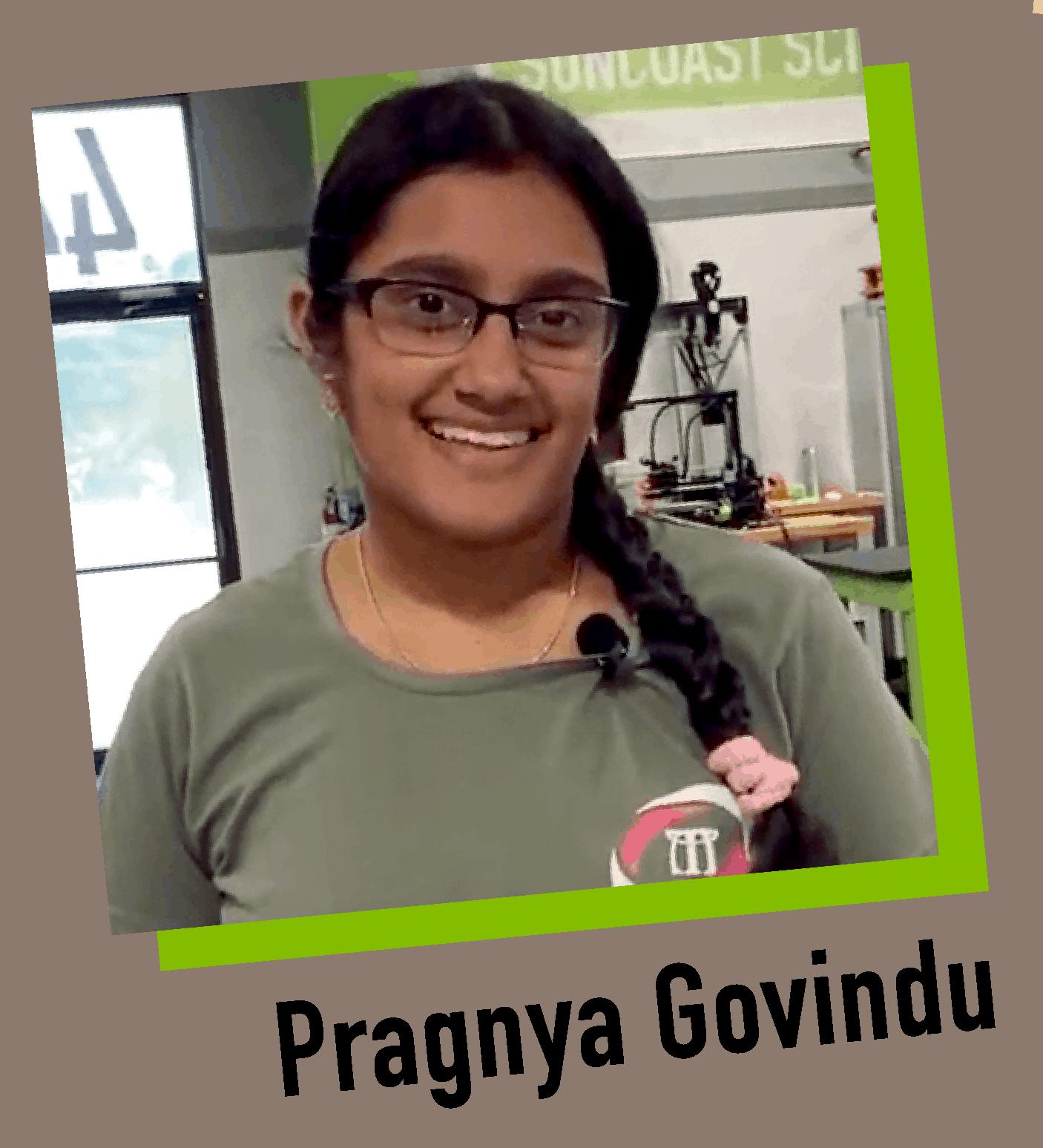 Pragnya Govindu