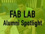 Fab Lab Alumni spotlight Alex Lindsay