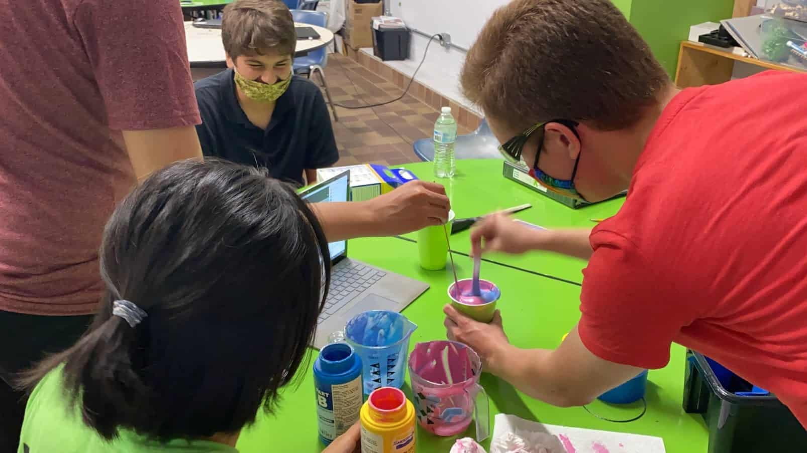 Student Community Innovation Program