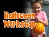 Halloween Pumpkin Laser etching Workshop