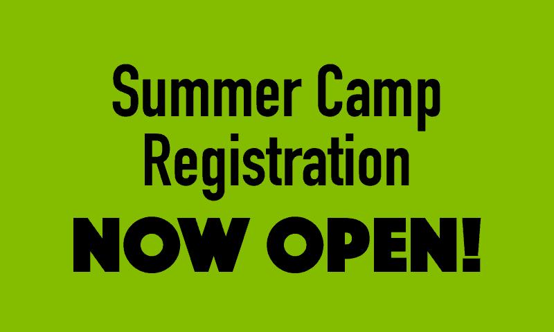 Suncoast Science Center Register for Summer Camp | Suncoast Science Center
