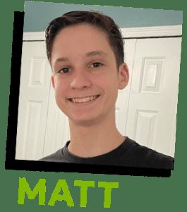 Matt Shook
