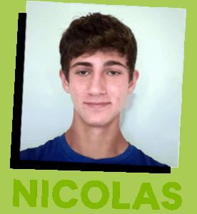 Nicolas Cutler